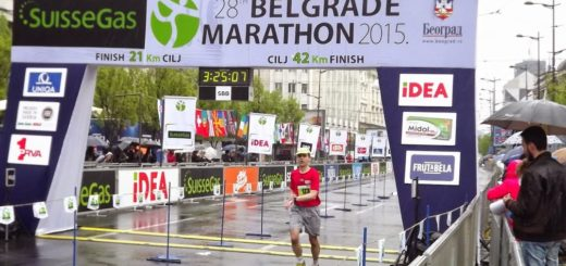 28 bg maraton
