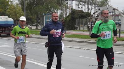 Novosadski maraton 2015