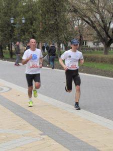 Prvi Kovačički polumaraton 19. mart 20171kpm