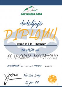 11 nm diploma
